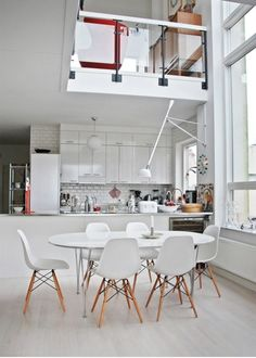 This house called House of Philia is kind of classical Scandinavian house; The interior is minimalist and calm – House Of Philia, Design Case, Küchen Design, House Design, Design Ideas, Clean Design, Garden Design, Sweet Home, Interior Architecture