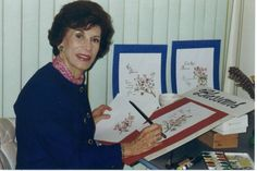 HAPPY MOTHERS DAY! My beautiful mom South African artist,Grace Phillips, is sadly no longer with us. Her legacy is her style, talent and exquisite art. I miss her and love her! Check out her website: http://www.2marvelous4words.com