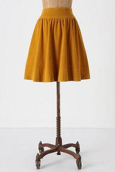 Field Skirt by Edme & Esyllte