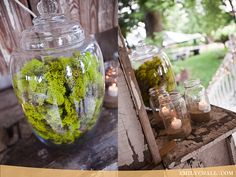 glass jar, mason jars