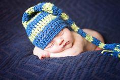 newborn boy photography, baby boy, knitted hat, Lynchburg, VA. Sherry Conrad Photography » Blog