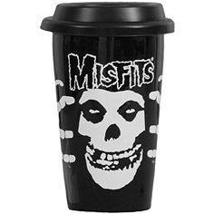 Misfits  Travel Mug ** Click image to review more details.