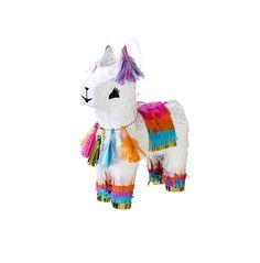 Llama Piñata - Llama Party Decorations, Llama Party Supplies, Llama Party Decor, Llama Birthday, Llama Baby Shower, Alpaca Party, Boho Party