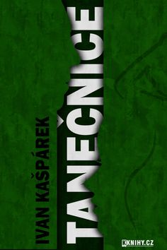 Konečný titulní obrázek ke knize Ivana Kašpárka.