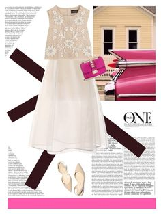 """one-lace"" by julietacelina on Polyvore"