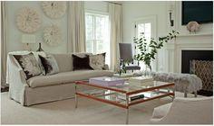 Мебель, цветосочетание