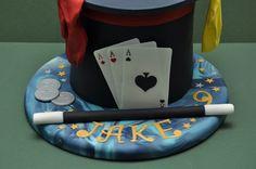 Magic Birthday Cake 2