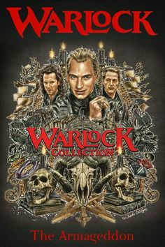 Watch Warlock: The Armageddon Online Free Streaming, Watch Warlock: The Armageddon Online Full Movies Streaming In HD Quality, Let's go to watch the latest movies of your favorite movies, Warlock: The Armageddon. come on join us!!