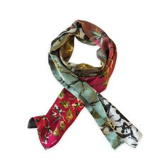 Designer Scarves, Business Gifts, Great Memories, Your Heart, Timeless Design, Womens Scarves, Silk, Beautiful