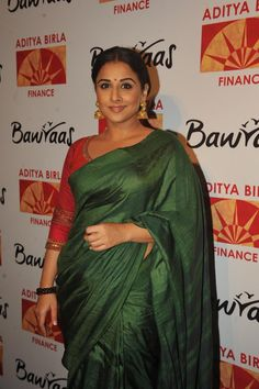 Vidya Balan at Bawraas Show at Rangsharda.