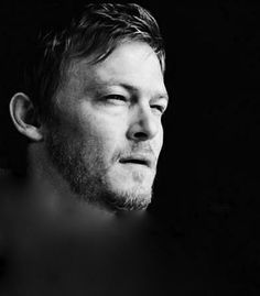 Norman Reedus   #gc made