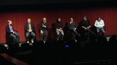 8 Tips for Making Your Film Sound Great from the Industry's Top Sound Designers and Execs. This is a link to a news article that sums up some of the more important points from a seminar of famous sound designers. I genuinely found it to be an interesting article and worth the read.