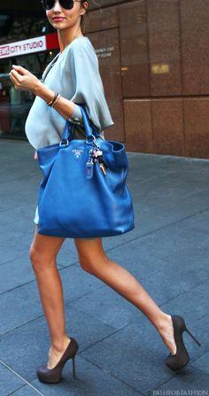 Prada on Pinterest | Prada Handbags, Prada Bag and Designer Handbags