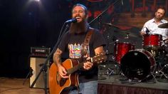 "Cody Jinks talks about recording his CD ""Adobe Sessions"" on The Texas Mu..."
