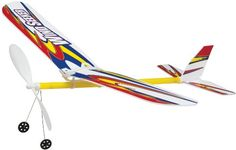 Estes Wind Seeker Rubber Band Glider, 2015 Amazon Top Rated Airplane Construction Kits #Hobby