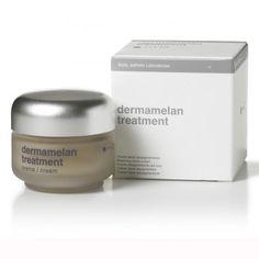 Mesoestetic Dermamelan Treatment Cream #Mesoestetic