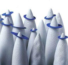 Ceramic  Maria  Bofill