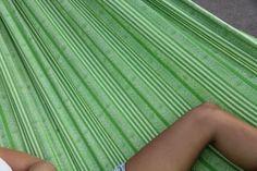 Groene Mompox hangmat Nars, Beach Mat, Outdoor Blanket