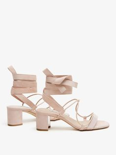 Ver todo - Zapatos - MUJER - Massimo Dutti México
