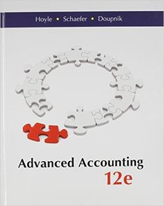 Accounting information systems 13th edition ebooks pinterest test bank for advance accounting 12th edition joe hoyle fandeluxe Image collections