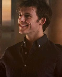 Sam Claflin as Will Traynor