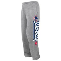 Critical Victory Sweatpants