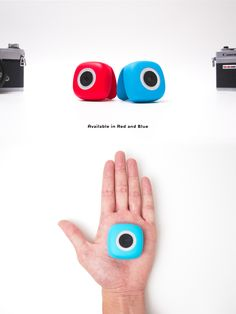 PODO - The first stick and shoot camera by Podo Labs - Kickstarter