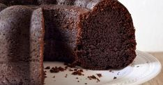 Diet Cake, Brownie Cake, Food Decoration, Food And Drink, Sugar, Healthy Recipes, Cooking, Desserts, How To Make