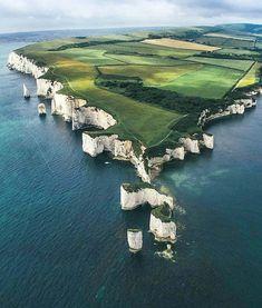 what to see in Jurassic Coast, Dorset, UK