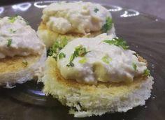 Pastă de pește rețeta încercată de Julieta Tudor Tudor, Mashed Potatoes, Ethnic Recipes, Food, Salads, Whipped Potatoes, Smash Potatoes, Essen, Meals