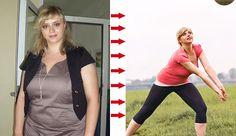 Minus 29 Kilo: Kurz bevor sie die 100-Kilo-Marke knackte, zog unsere Leserin Julia die Reißleine und meldete sich bei Weight Watchers an. Das Ergebnis ist ein Volltreffer: minus 29 Kilo in 12 Monaten. www.womenshealth.de/heldinnen