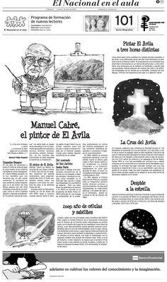 Biografía de Manuel Cabré. Publicado el 07 de enero de 2005.