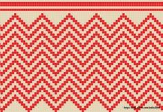 Hi I.m 씨선생 오늘도 야곰야곰 간단한 도안 하나 완성해 보았어요. 일정한 도형을 규칙적으로 패턴화 하... Crochet Clutch, Crochet Handbags, Crochet Purses, Crochet Yarn, Crochet Stitches, Knitting Charts, Knitting Patterns, Tapestry Crochet Patterns, Tapestry Bag
