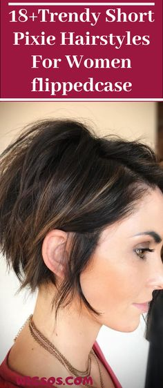 Trendiest Bob Haircuts for Women to Copy In 2020 added to our site quickly. hello sunset today we share Trendiest Bob Haircuts for Women to Copy In 2020 photos of you among the popular hair designs. You can look at all images and designs related to new … Long Pixie Hairstyles, Sleek Hairstyles, Hairstyles For Round Faces, Natural Hairstyles, Bob Haircuts For Women, Short Hair Cuts For Women, Short Hair Trends, Short Hair Styles, Pixie Bob Haircut