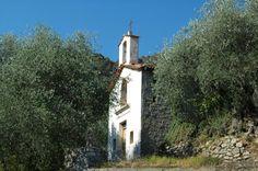 Fanghetto Frazione di Olivetta San Michele (IM) Val Roia:...