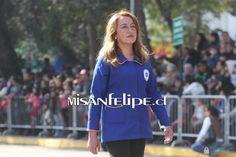Desfile 3 de Agosto 2014 (parte 2) | miSanFelipe.cl |Mi provincia en un sólo portal