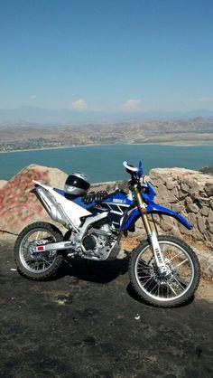 WR250R Yamaha Dual Sport