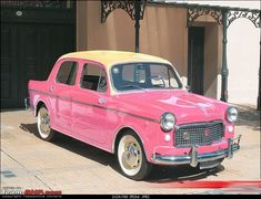 'Possible' colour combinations for FIAT 1100s-fiat1100_pink_ivory.jpg