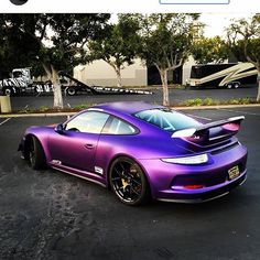 This is a repost from bmaverickz this car is sooo cool just had to repost! On the way to thermal @porsche @ flatbed @killingit@towlife@protectivefilmsolutions@thermal@gmg@70milessaturday@login710@gt3rs@coolcars@