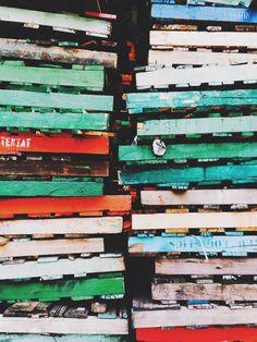 Crates | VSCO Grid | thefilght