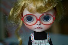 (chaoskatenkosmos) Tags: doll leopard blythe custom sass fbl