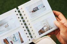 Album Instax Mini SCENE OF LIFE, Brązowy | Albumy Instax | Sklep Internetowy Handpick.eu - starannie wybrana oferta