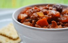 wendy's chili nutrition