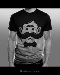 If you absolutely love tee shirts you actually will really like this site!