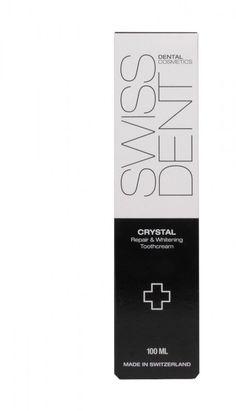 Swissdent CRYSTAL (Neuheit 2013) - http://www.vjansen.com/swissdent-crystal-neuheit-2013/