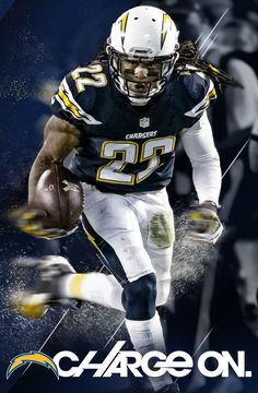 Bolt up!!! Chargers!!!