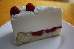 Torta Bella presjek