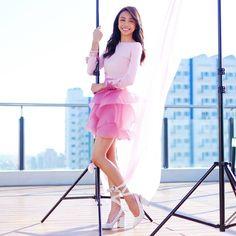 Filipino Girl, Filipina Actress, Lucky 7, Star Magic, Arab Fashion, Talent Show, Debut Album, Custom Made, Maya