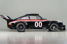 1977 Porsche 911 IMSA