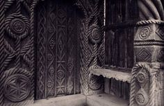 Maramures gate - 2020 World Travel Populler Travel Country Romanian Girls, Natural Preservatives, Architectural Features, Neo Traditional, Folk Art, Sculpting, Gate, Door Handles, Country